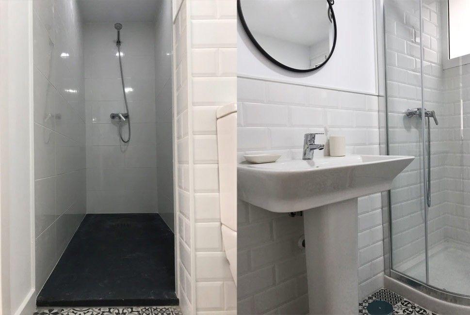 reformas baños en sevilla