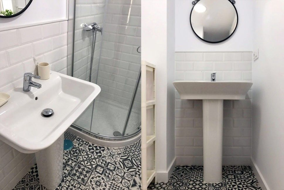 presupuesto reforma baño en sevilla