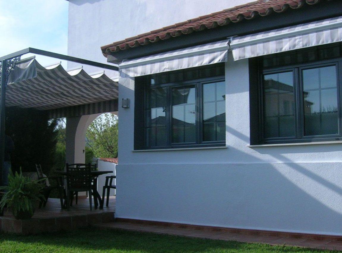 Reforma integral casa sim n verde reformas en sevilla for Alquiler de casas en simon verde sevilla