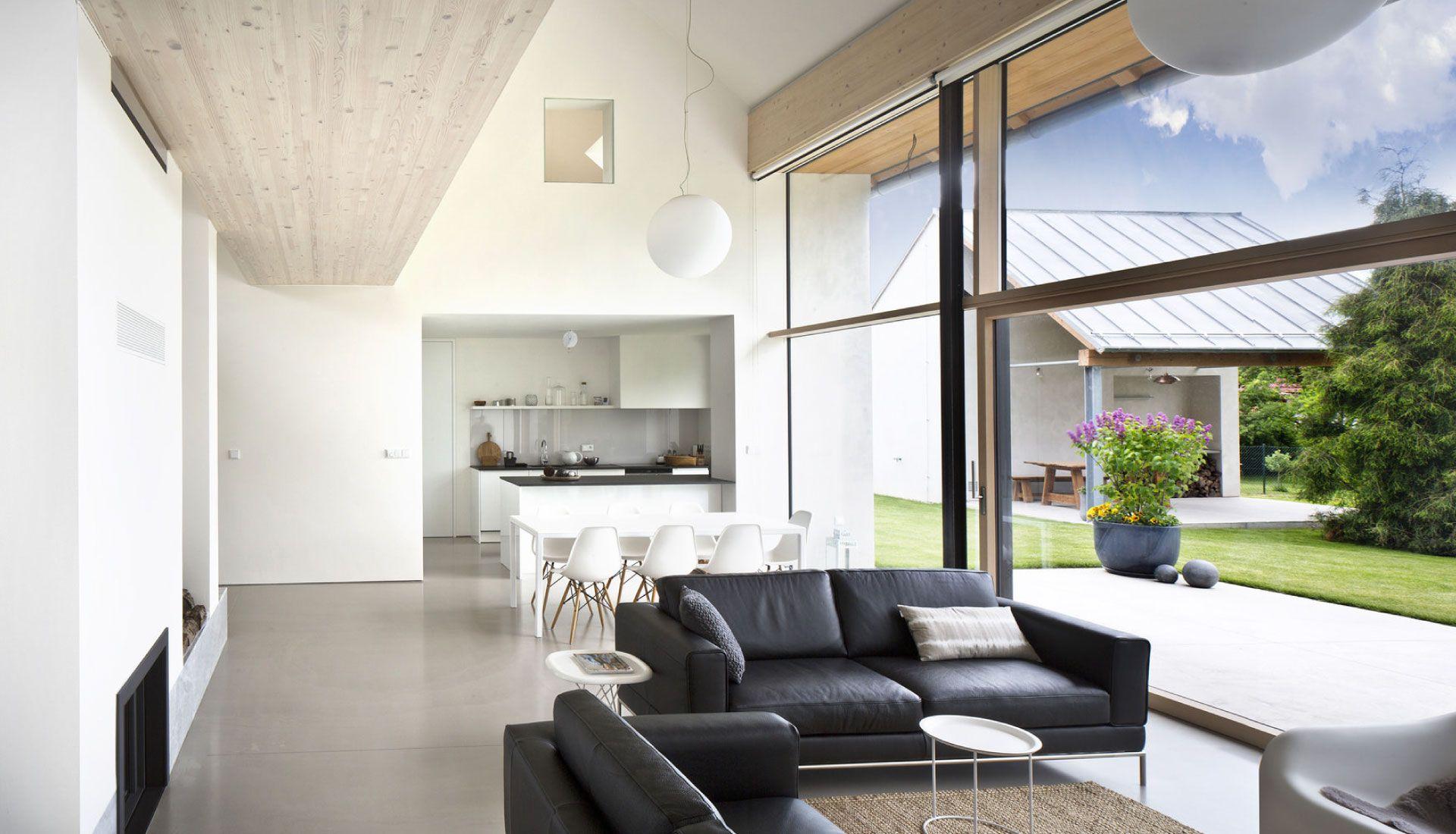 Presupuesto de construcción de vivienda en Sevilla