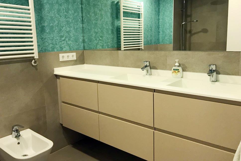reformas baños economicas en sevilla
