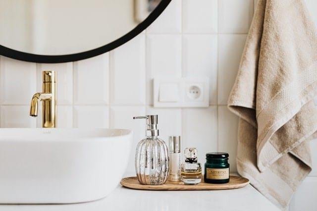 ideas de decoración de baños en 2021