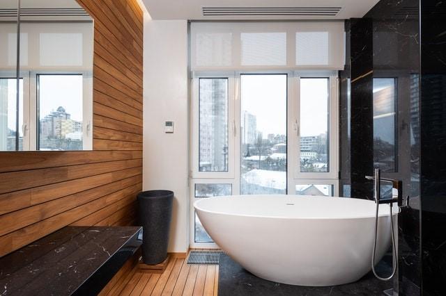 ideas de decoración de baños