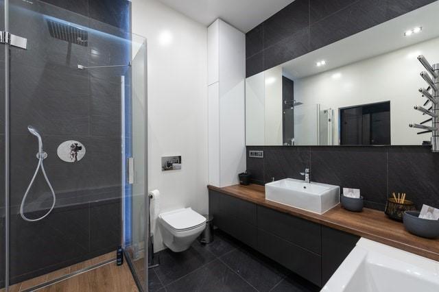 ideas decoración baño