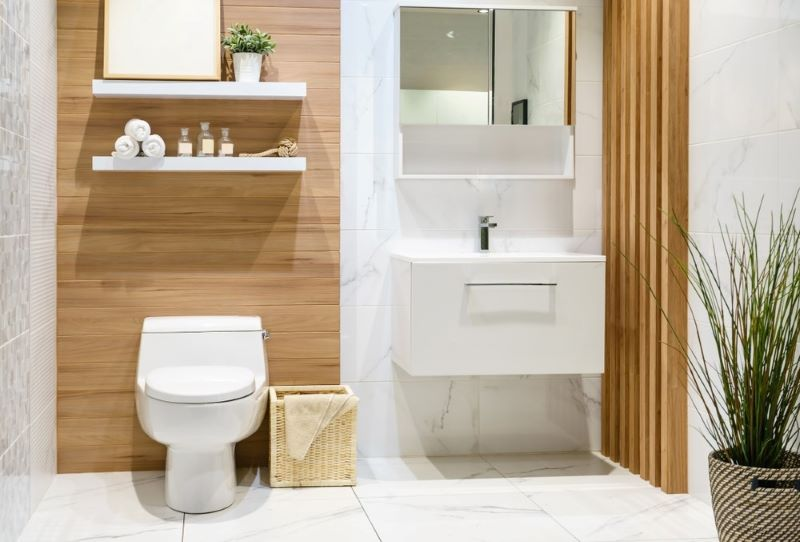 Qué incluye la reforma del baño