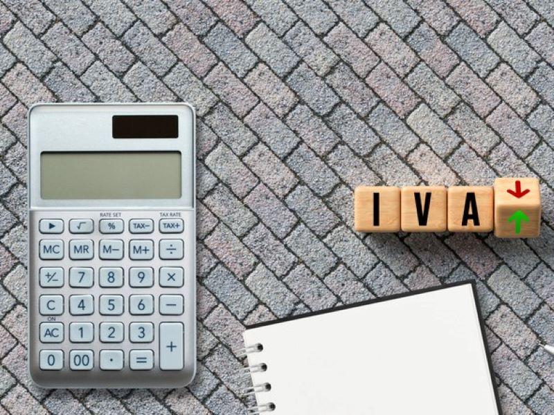IVA reducido en una reforma