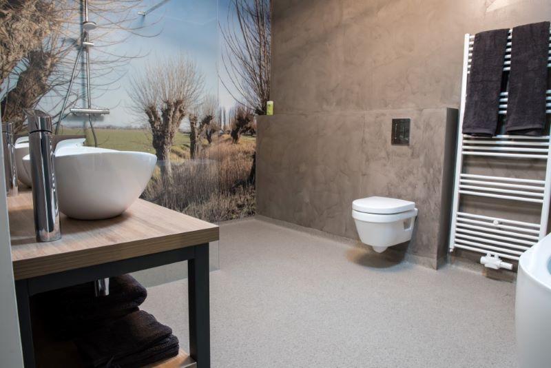 Revestimientos vinílicos para reformar el baño